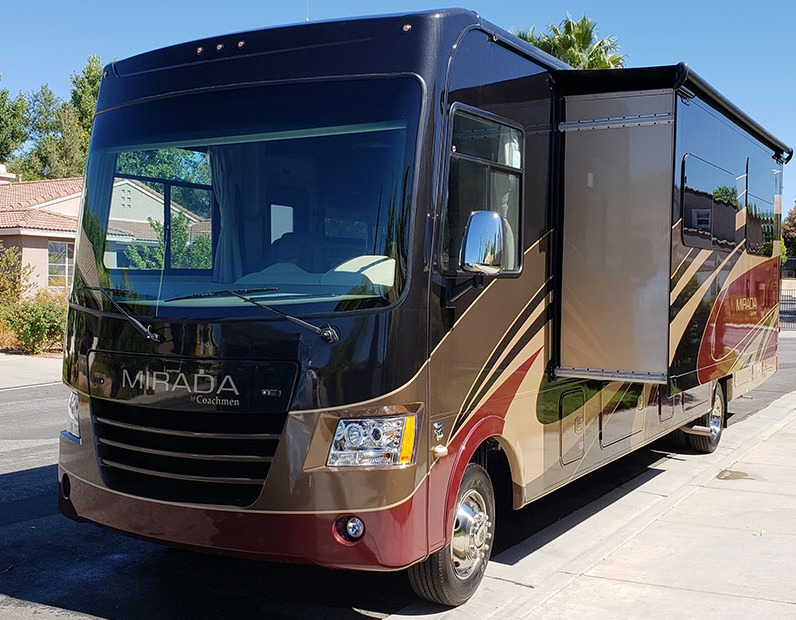 Rv Mobile Wash Phoenix AZ