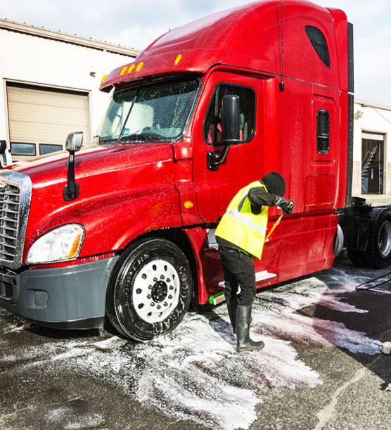 Truck Wash Phoenix AZ